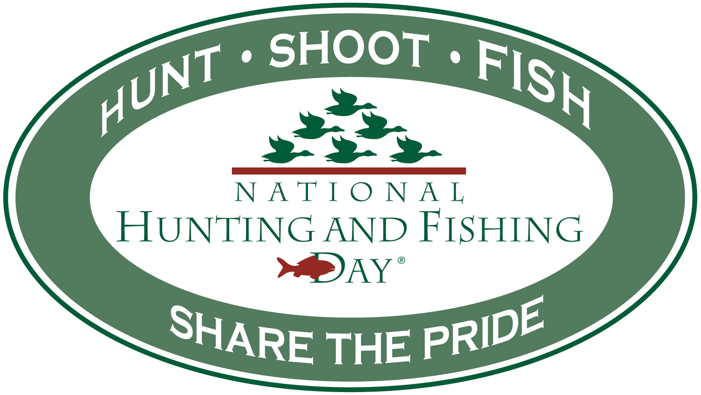99 Ways to Celebrate National Hunting and Fishing Day 2014