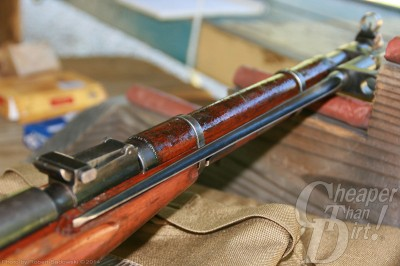 Chinese Type 53 Carbine