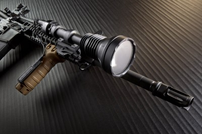 Surefire M962LT WeaponLight