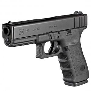 GLOCK 20 Gen 4 Semiautomatic Pistol