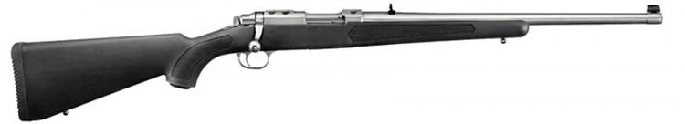 Ruger 77/357 Bolt-Action Rifle