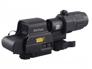 EOTech Hybrid Sight II EXPS2