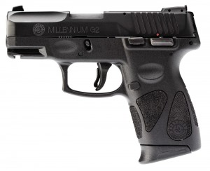 Taurus-Millenium-G2 left black