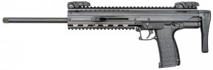 Kel-Tec CMR-30 Left Side View by Oleg Volk