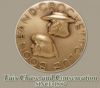 Boone-Crockett Logo