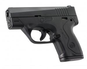 Black Beretta NANO
