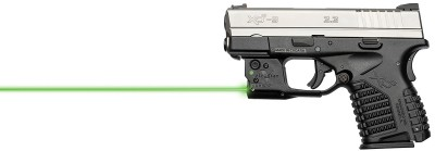 Viridian XDS R5 Green Beam Laser