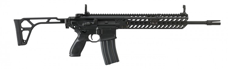 SIG Sauer MCX Carbine