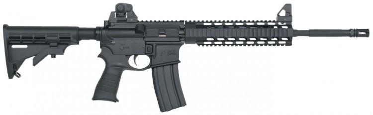 Mossberg MMR AR-15 Tactical