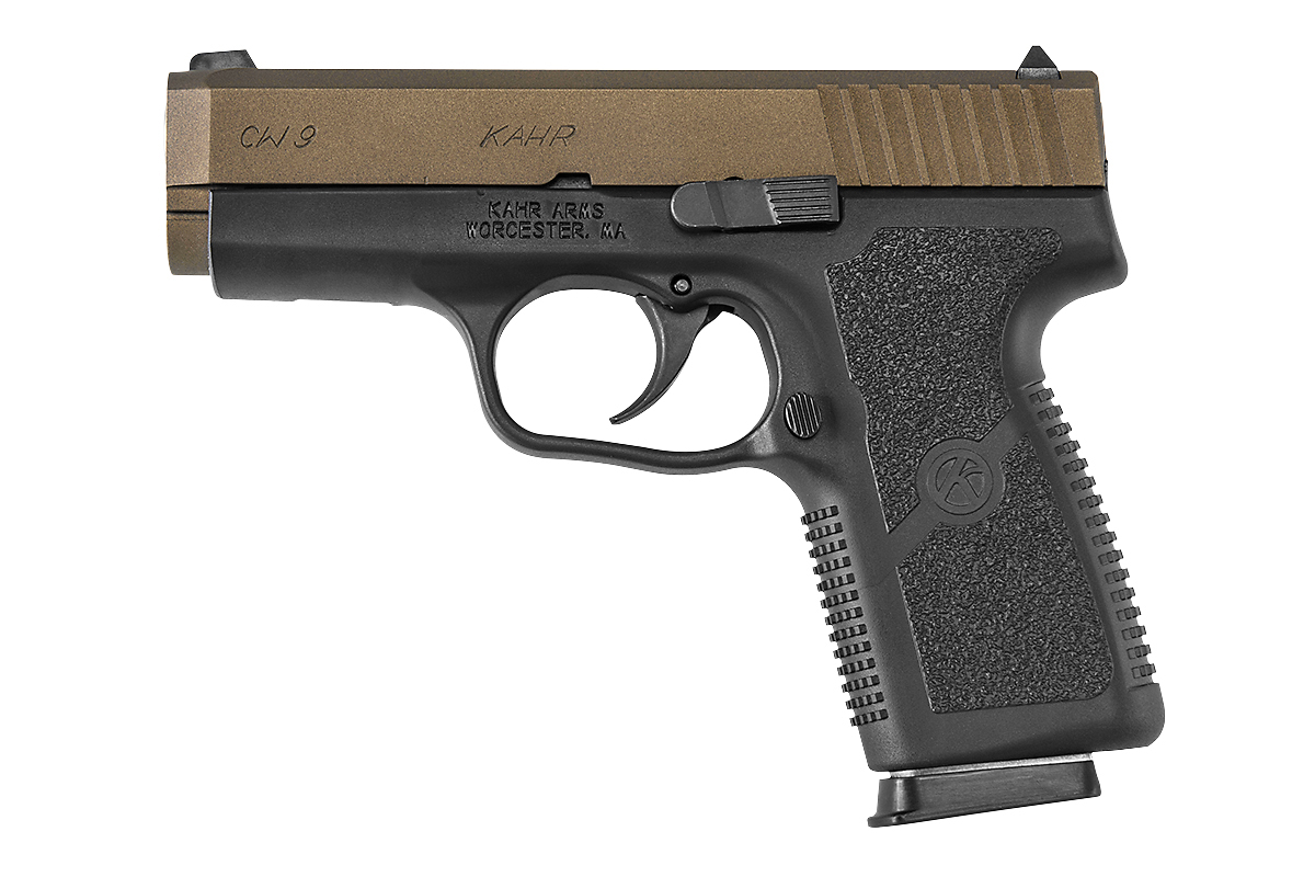 Kahr Arms CW9