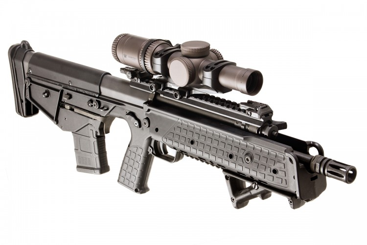 kel tec adds rdb m43 bullpups in 2015