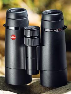 Leica Ultravid HD-PLUS 42mm Binocular