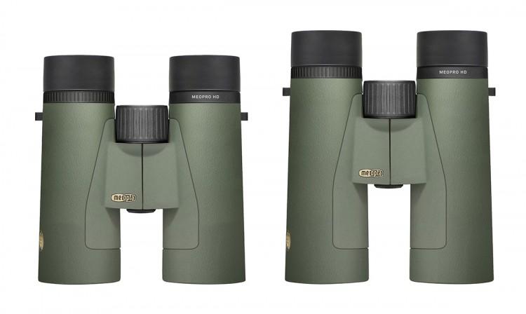 Meopta MeoPro HD Roof Prism Binoculars