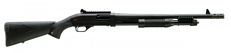 Winchester SX3 12-gauge Ultimate Defender