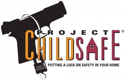 National Shooting Sports Foundation Project Child Safe logo