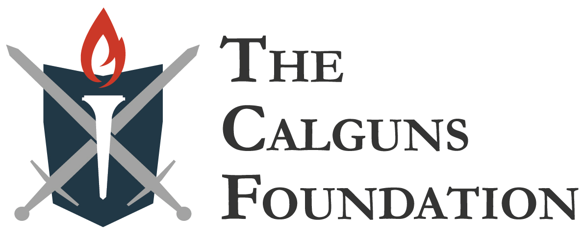 Calguns Foundation logo