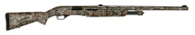 Winchester SXP shotgun right side Mossy Oak camouflauge