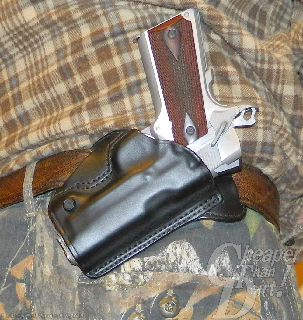Blackhawk Check Six holster