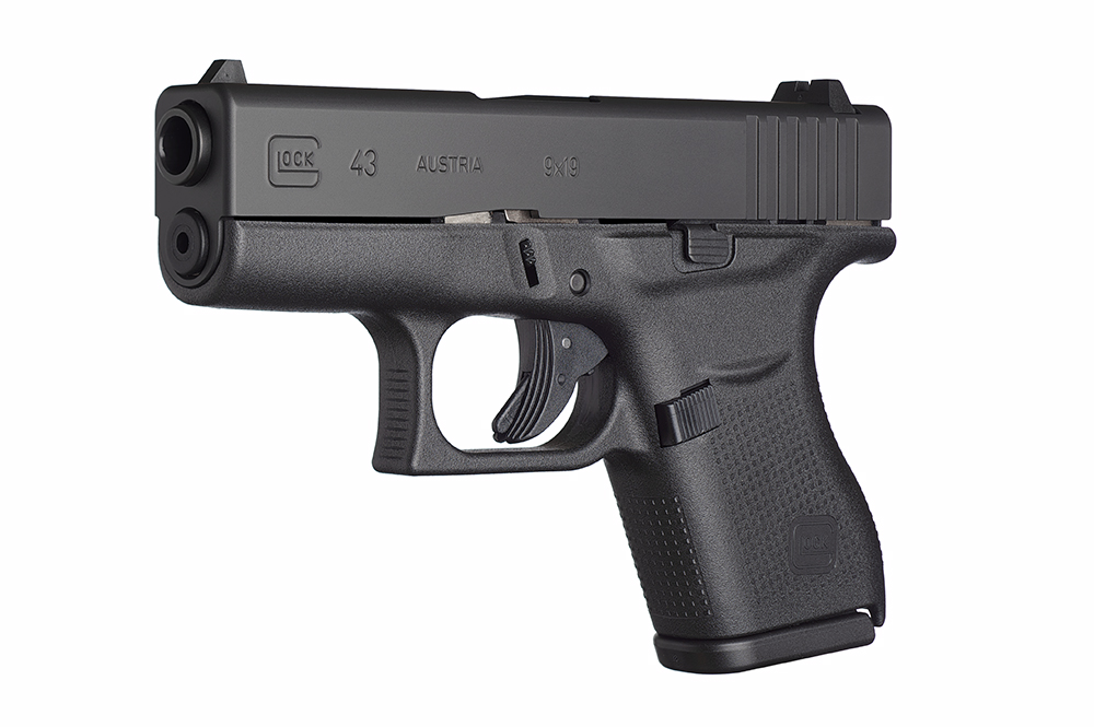 10 Mostly New Pistols For Concealed Carry