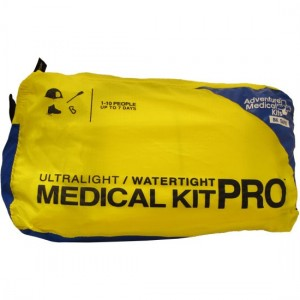 A basic first aid kit needs to be included in your hygiene and sanitation supplies.