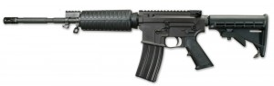 Windham Weaponry carbon fiber SRC AR-15