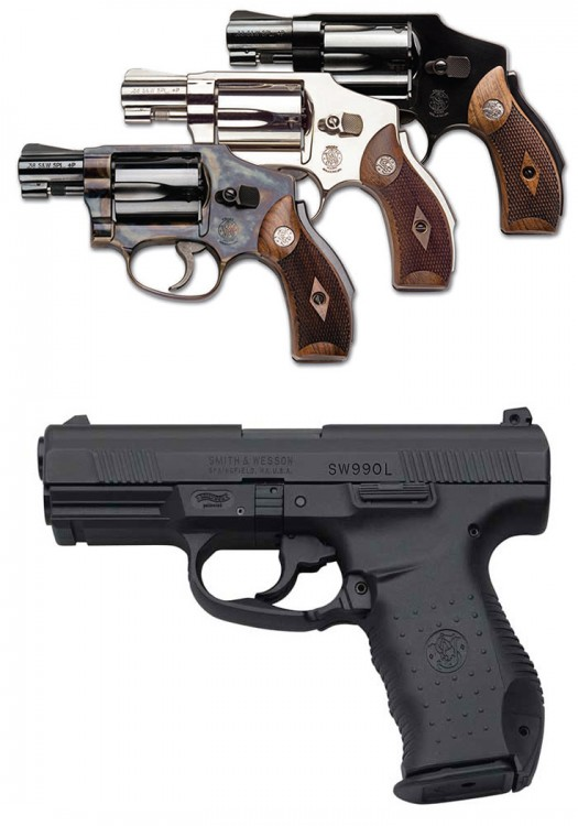 S, Ruger &W CEOs aid SAF lawsuit v. Cal. microstamping