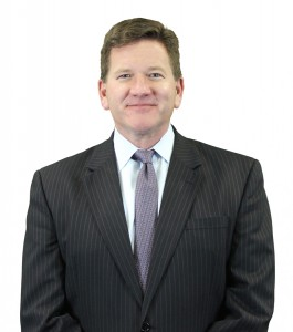 Kirk Evans, president of Texas Law Shield and U.S. Law Shield
