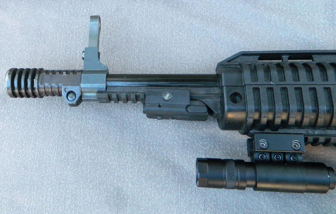 HiPoint's Affordable 40 Caliber Carbine Enchanting Hi Point Carbine Magazine Holder