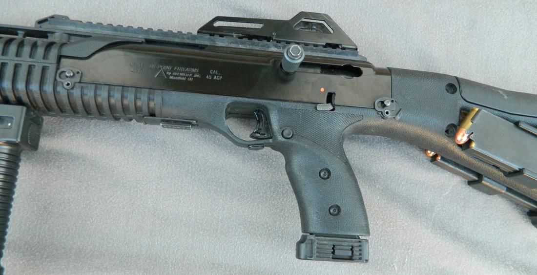 HiPoint's Affordable 40 Caliber Carbine Stunning Hi Point Carbine Magazine Holder