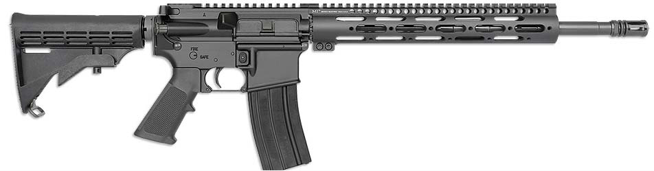 Midwest Industries AR-15