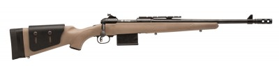 The new Savage Arms 11 Scout #22443 is a compact,bolt-action rifle chambered for 308 Win.