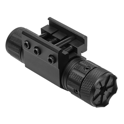 NcStar blue laser with mount