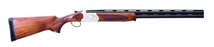ATI Cavalry wood-stock shotgun
