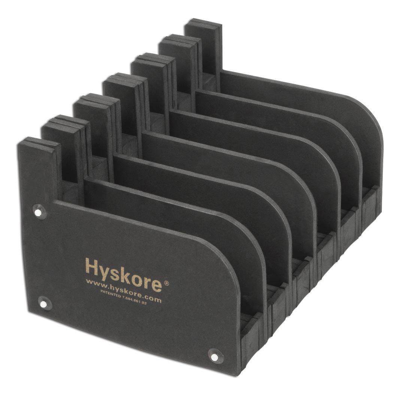 Cheaper than dirt gift guide hyskore six gun storage rack