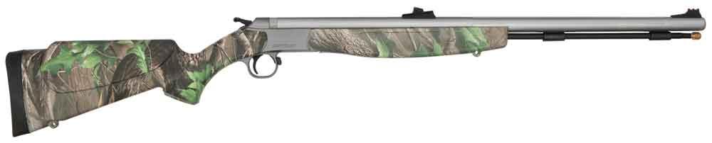 CVA Black Powder Rifle