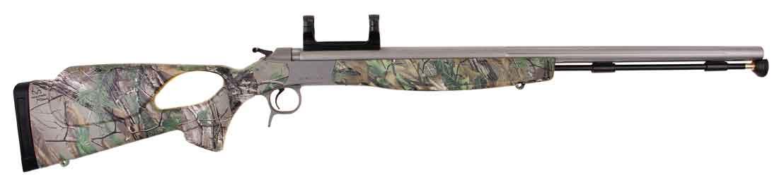 CVA Optics Ready Rifle