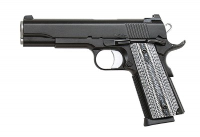 Dan Wesson Valor Commander