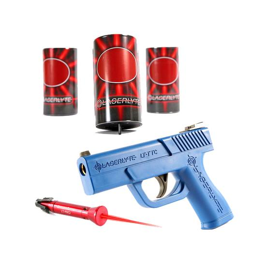 LaserLyte Plinking Kit