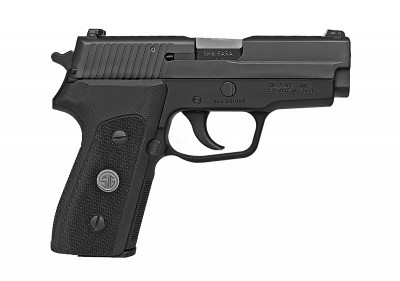 SIG Sauer P225A 9mm Luger Nitron finish
