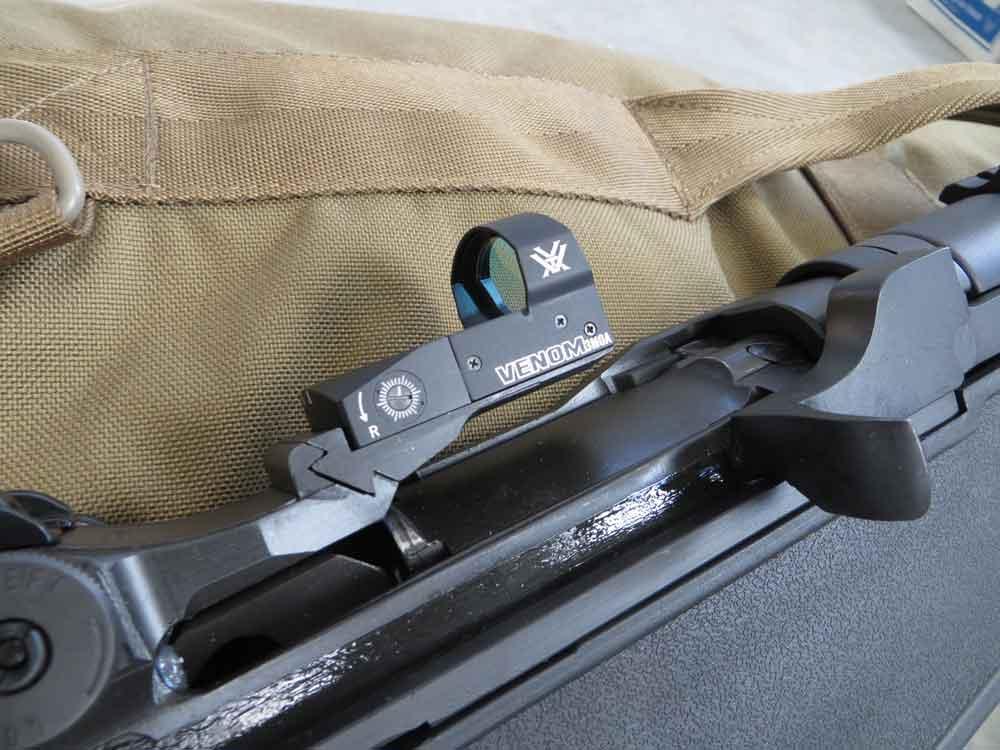 M1A™ SOCOM 16 Rifles - Springfield Armory