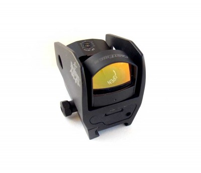 Burris AR-F3 Red Dot Sight