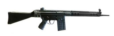 Century C308 rifle profile right