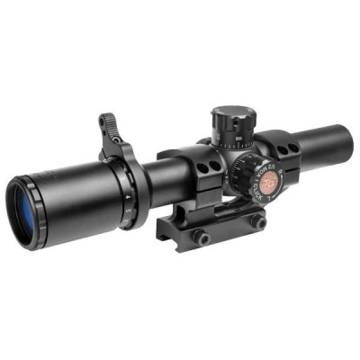 TruGlo Series 30 Tactical Illuminated Riflescope