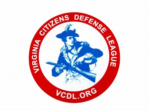 Virginia Citizens Defense League logo