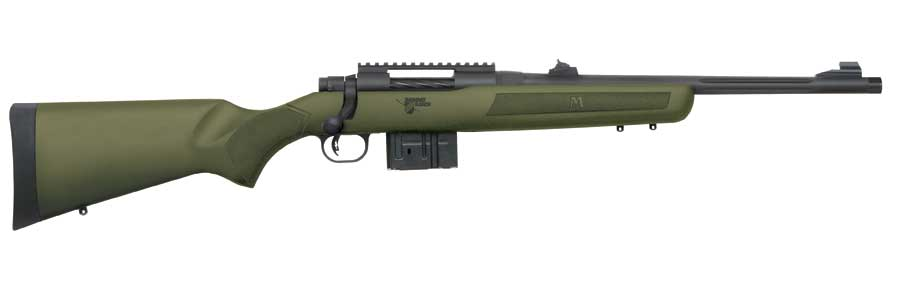 Mossberg Thunder Ranch rifle right