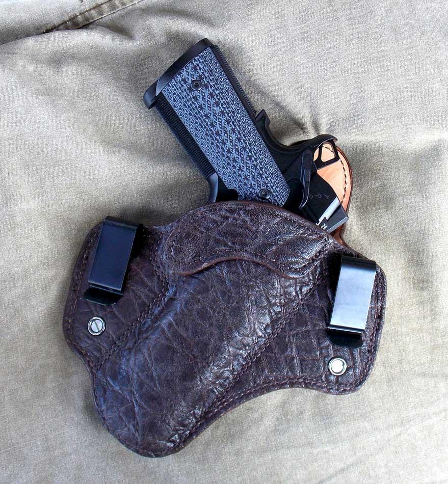 DM Bullard Dual Carry