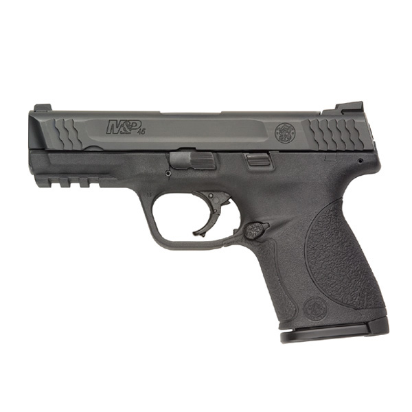 Smith and Wesson M&P45