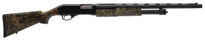 Stevens 320 Turkey shotgun
