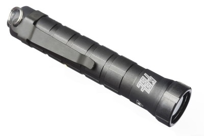 Kel-Tec CL 42 flashlight