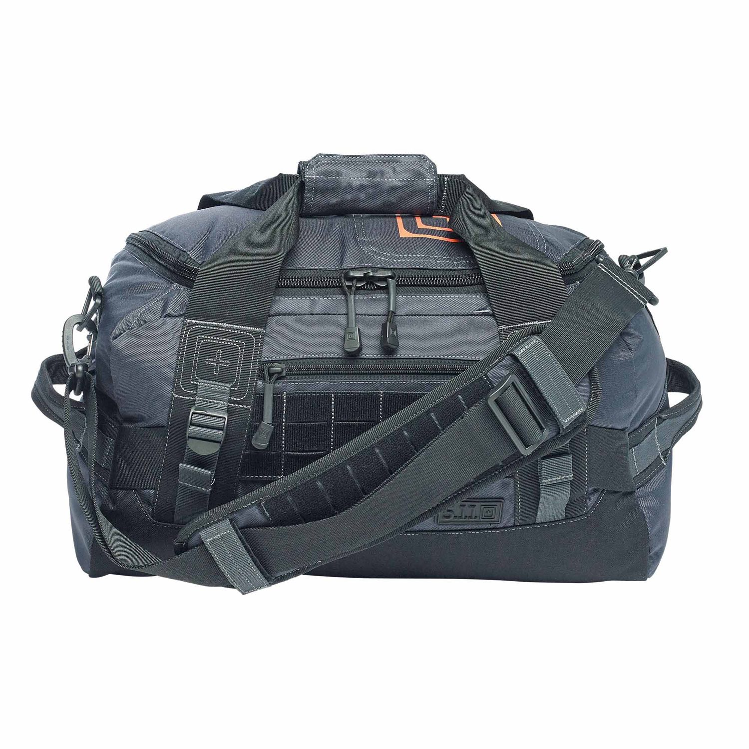 5.11 Tactical NBT Duffle MIKE Nylon Double Tap